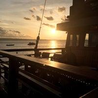 Photo taken at Bali Hai Cruises by maya z. on 1/27/2016