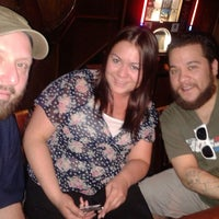 Photo taken at Moriarty's Pub by Ray F. on 4/21/2014