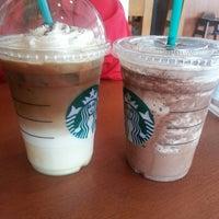 Photo taken at Starbucks by Syakila K. on 4/5/2013
