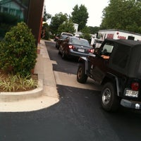 Photo taken at McDonald's by Allen R. on 6/24/2013