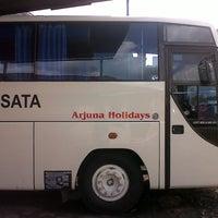 Photo taken at Terminal Ir. Soekarno Kabupaten Klaten by PO.ARJUNA H. on 12/2/2014