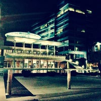 Photo taken at Kitchener City Hall by glenn on 11/6/2013