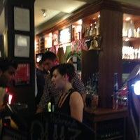 Photo taken at Richmond Arms by Dj Koray Engin on 6/14/2013