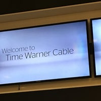 Photo taken at Time Warner Cable Store by Daisy on 8/15/2016
