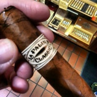 Photo taken at Rich's Cigar Store by Midnight M. on 3/5/2013