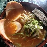 Photo taken at Freshstreet Yakitori by Mike B. on 4/16/2013