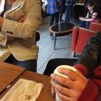 Photo taken at Starbucks by SC K. on 5/10/2014