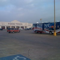 Photo taken at Foodtown by UAARV1 on 3/23/2011