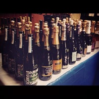 Photo taken at Vinously Speaking - An Eclectic Wine Shop & Blog by Rick C. on 12/28/2013