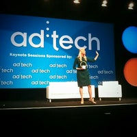 Photo taken at ad:tech San Francisco by Anna I. on 3/26/2014
