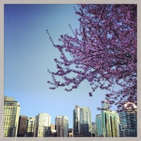 Photo taken at The Westin Bayshore, Vancouver by Jay C. on 3/29/2013