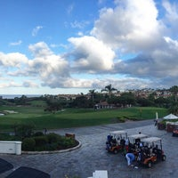 Photo taken at Monarch Beach Golf Links by Lee H. on 5/22/2016