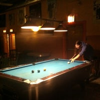 Photo taken at Gold Star Bar by Brett T. on 3/31/2013