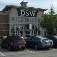 Photo taken at DSW Designer Shoe Warehouse by Miguelito G. on 5/9/2014