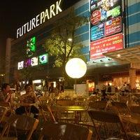 Photo taken at Future Park by Ku K. on 11/2/2012