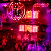 Photo taken at Marquee by S M. on 1/17/2013