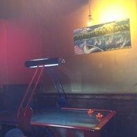Photo taken at Buttermilk Bar by Karla M. on 11/16/2012