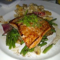 Photo taken at The Capital Grille by Anthony B. on 1/11/2013