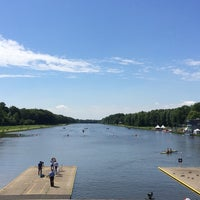 Photo taken at Amsterdamse Bos by Ilhan M. on 6/8/2014