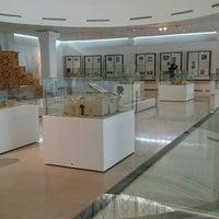 Photo taken at Muzium Kesenian Islam by Perhiasan H. on 12/16/2015