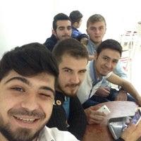 Photo taken at kastamonu araç myo by Ferhat Ö. on 12/8/2014