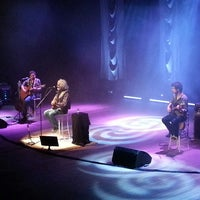 Photo taken at Teatro Funarte Plínio Marcos by William V. on 5/3/2013