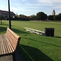 Photo taken at Wilbur Field by Danyel S. on 9/12/2013