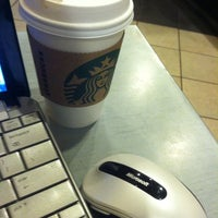 Photo taken at Starbucks by Francisco H. on 1/11/2013