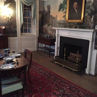 Photo taken at Fraunces Tavern Museum by Laurence H. on 11/22/2014