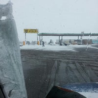 Photo taken at Petro Stopping Center by Lerone W. on 3/11/2013