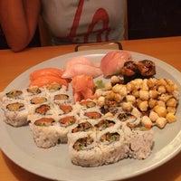 Photo taken at Shogun Sushi by John S. on 8/14/2014