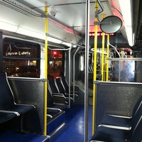 Photo taken at CTA Bus 92 by Bill D. on 10/30/2012