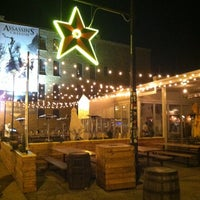 Photo taken at Big Star by Bill D. on 11/19/2012