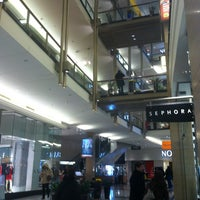 Photo taken at The Shops At North Bridge by Bill D. on 1/3/2013
