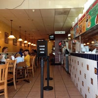 Photo taken at Tortas Mexico by Andrew S. on 10/19/2013