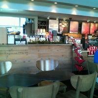 Photo taken at Starbucks by Juni R. on 11/18/2012