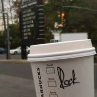 Photo taken at Starbucks by Rasheed F. on 10/23/2012