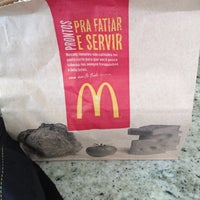Photo taken at McDonald's by Ari C. on 11/21/2012