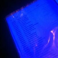 Photo taken at XO Karaoke Bar by Jennifer S. on 5/20/2013