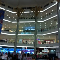 Photo taken at IOI Mall by Frank T. on 10/15/2012