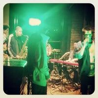 Photo taken at Thelonious, Lugar de Jazz by Sebastian D. on 10/5/2012