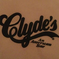 Photo taken at Clyde's of Chevy Chase by George T. on 1/2/2013