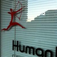 Foto tomada en Human Level Communications por Fernando M. el 2/11/2013