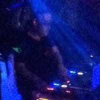 Photo taken at Fuze Box by DJ AK on 1/31/2014