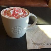 Photo taken at Starbucks Coffee つくば店 by Miw on 12/5/2015