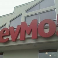Photo taken at BevMo! by Nik B. on 10/14/2012