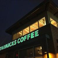Photo taken at Starbucks by David H. on 2/19/2013