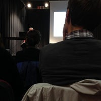 Photo taken at AMWD | Academie Muziek, Woord en Dans by Laurens V. on 10/20/2014