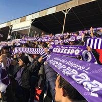Photo taken at Kartal Bulvar Stadı by Koray E. on 12/4/2016