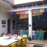 Photo taken at El Diablo Y La Sandia by Bubu R. on 11/1/2012